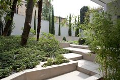 GARDEN VIEW  Marco Paolo Servalli and Adele Sironi Architecture