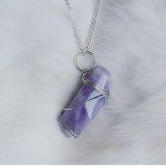 Sirenevyy  Get 25% off today only with the code: JANUARYSUCKS  #spektrum #new #style #fashion #womensfashion #mensfashion #unisex #jewelry #jewellery #jewelleryforsale #bracelet #brooch #necklace #crystal #shopping #amazing #accessories #gems #stones #crystals #crystalhealing #wicca #grunge #softgrunge #gothic #alternative #altfashion #darkfashion #amethyst #picoftheday