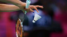 Parier sur le #badminton : c'est possible ?  > http://wallabet.fr/parier-sur-le-badminton/