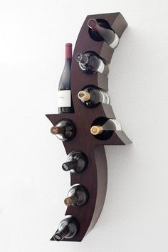 Cool Wine Racks | Cool Wine Rack | For the Home