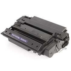Remanufactured Replacement for HP 51X / Q7551X High Yield Black Laser Toner Cartridge