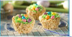 sweet, easy Easter dessert