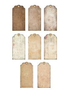 Vintage Grunge, Vintage Tags, Vintage Frames, Vintage Paper, Vintage Postcards, Vintage Prints, Printable Scrapbook Paper, Printable Paper, Pen Pal Letters