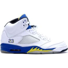cheaper c8f7c 578ed Air Jordan Retro Releases Possibles en 2013 ❤ liked on Polyvore featuring  shoes, jordans and