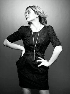 Funniest Female Stars in Hollywood: Jane Krakowski Curvy Women Outfits, Clothes For Women, Jane Krakowski, 30 Rock, Guys And Dolls, Pretty Females, Female Stars, In Hollywood, Pretty People