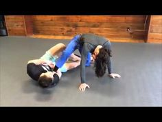 The 411 Heel Hook from 50-50 Guard with Chris Ulbricht