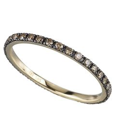 Majolie Brown Diamond Ring