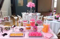 6 Creative Themes for a Fun Filled Bridal Shower