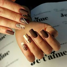 Nail Art #1489: magnetic designs for fascinating ladies. Take the one you love now!