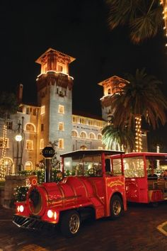 Top 10 Christmas Events in Florida from Florida Travel and Life