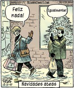 Navidades Ateas