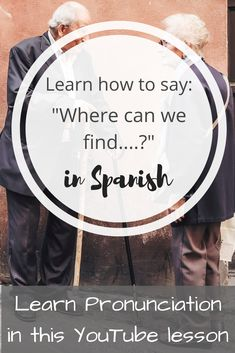 Posts about Spanish Lessons written by admin Free Spanish Lessons, Learning Spanish, Spanish Phrases, How To Speak Spanish, Spanish Speaking Countries, How To Pronounce, Just Do It, Knowing You, How To Memorize Things