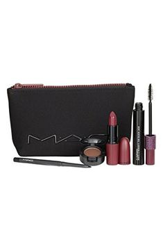 MAC Look In A Box Face Kit Makup Set - Sassy Siren * Want additional info? Click on the image.