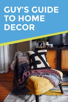 Some tips and tricks to rev up your interior style! #OurHomeOurStory