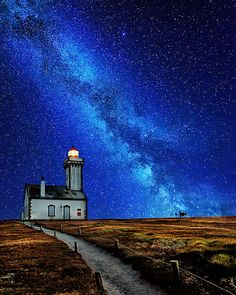 milkyway,bretagne,france