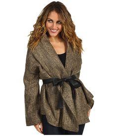$59.99 BB Dakota Dionne Coat http://www.6pm.com/bb-dakota-dionne-coat-fog-beige?zfcTest=mat%3A1