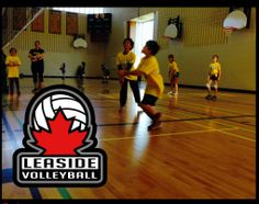 Leaside Volleyball