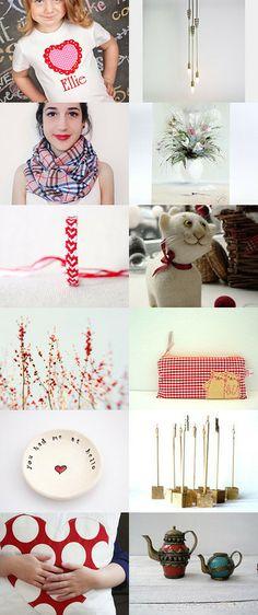 Love in february!!! by Olga Farberova on Etsy--Pinned with TreasuryPin.com