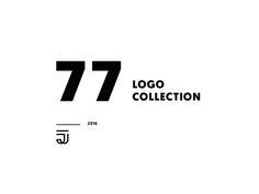 2016 logo collection by Jacek Janiczak