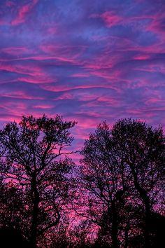 (via 500px / Painted Sky by Antony Scott)