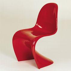 Panton-Chair Verner Panton