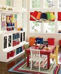 Cute playroom  :)