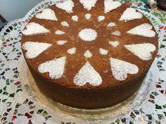 Torta paradiso con Cuisine Companion - http://www.mycuco.it/cuisine-companion-moulinex/ricette/torta-paradiso-con-cuisine-companion/?utm_source=PN&utm_medium=Pinterest&utm_campaign=SNAP%2Bfrom%2BMy+CuCo