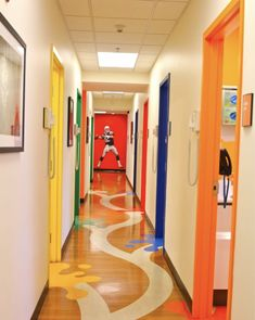 Office Interior Design is very important for your home. Whether you pick the Interior Design Styles Daycare Design, Dental Office Design, Office Interior Design, Office Interiors, Office Designs, Dental Offices, Corporate Interiors, Kindergarten Interior, Kindergarten Design