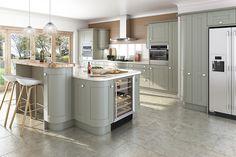 Kitchens & Kitchen Units At Trade Prices - DIY Kitchens