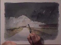 Create Light & Shade In Your Painting - YouTube