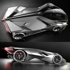 Introducing Lamborghini VENATOR. Master thesis project @spd_scuolapolitecnicadesign in collaboration with @lamborghini What a year What…