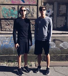 CALUM & ASHTON IN BERLIN