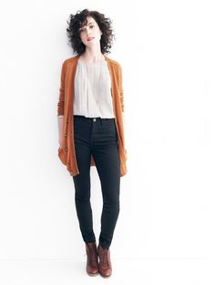 #madewell and st.Vincent!