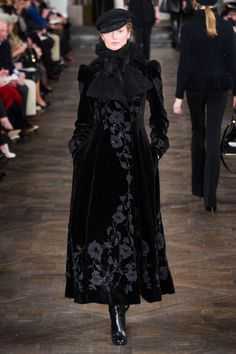 Ralph Lauren Fall 2013 RTW 38 - The Cut