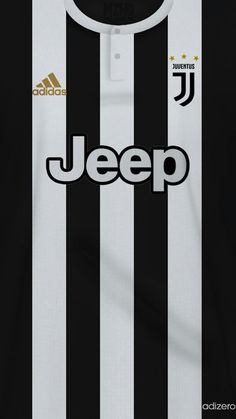 Juventus 17-18 kit home