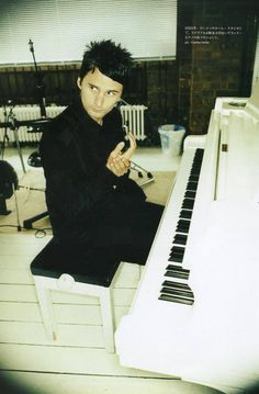 Matt Bell - MUSE