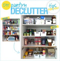 Blog 17_Pantry Organised!