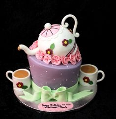 cake decorating ideas | May | 2012 | Birthday Cakes Dubai | Cake ideas for Tori
