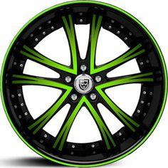 Rims And Tires, Rims For Cars, Chrome Wheels, Car Wheels, Custom Wheels, Custom Cars, 24 Rims, Racing Rims, Truck Rims