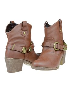 Bottines western - Bottes - Chaussures WANT THESE BOOTS !! PERFECT LOOK FOR AUTUMN :)