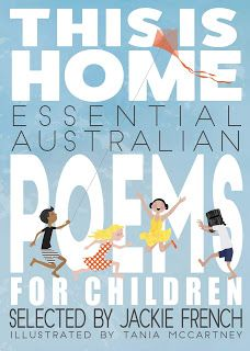 Australian Authors, Poetry Books For Kids, Kids Poems, Poetry Anthology, Visual Literacy, Bookshelves Kids, Learn To Read, Love Words
