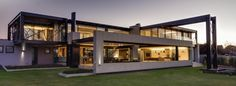 Ber House by Nico van der Meulen Architects | HomeDSGN