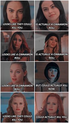 The post appeared first on Riverdale Memes. Riverdale Tumblr, Riverdale Quotes, Bughead Riverdale, Riverdale Archie, Riverdale Funny, Riverdale Betty And Jughead, Cheryl Blossom Riverdale, I Dont Fit In, Zack E Cody