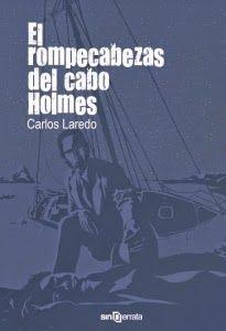El rompecabezas del cabo Holmes (Carlos Laredo)