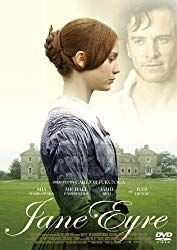 Jane Eyre Jane Eyre Directed by Based on by Starring Jane Eyre 2011, Imogen Poots, Jamie Bell, Movie Talk, Mia Wasikowska, Judi Dench, Charlotte Bronte, Thing 1, Michael Fassbender