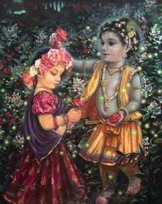 Hare Krishna, Krishna Lila, Little Krishna, Krishna Art, Lord Shiva Painting, Krishna Painting, Madhubani Painting, Pichwai Paintings, Indian Art Paintings