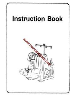 Sewing-Machine-Manual-Sears-Kenmore-1410-158-14100-158
