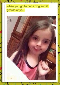 This Little Girl's Face Just Made My Day  // funny pictures - funny photos - funny images - funny pics - funny quotes - #lol #humor #funnypictures