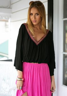 Trendy Tops Every Stylish Girl Needs | Lookbook Store | Page 7