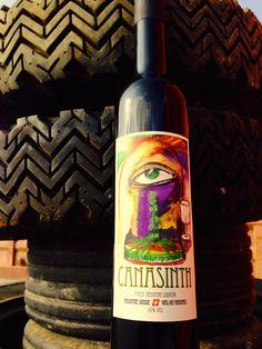 Ein Cannabis Absinthe voller Komplexität. Der Canasinth entfaltet eine bemerkenswerte Palette an Aromen und eine milde süsse im Abgang die Sie beeindrucken wird. www.absinthedistribution.ch